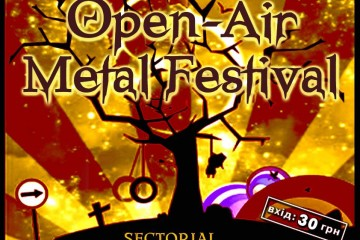 Open-air Metal Festival