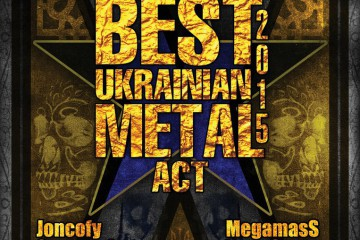 Best Ukrainian Metal Act 2015