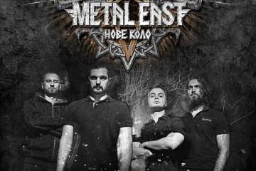 Metal East: Nove Kolo - Warm Up Show