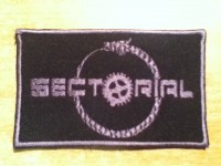 Нашивка Sectorial